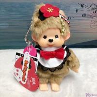 Monchhichi S Plush Tokyo Kawaii JOL x MCC Beige 258567