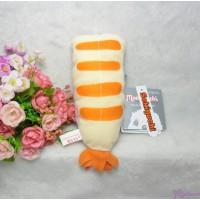 Monchhichi Mascot Japan Sushi Keychain Prawn 大蝦 壽司  261055