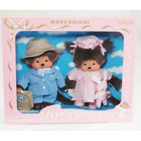 Monchhichi S Size MCC Honeymoon Box Set 261600