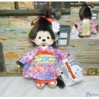 Monchhichi 23cm Plush Dance Girl Maiko 日本 舞妓 261703