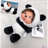 Monchhichi Smart Holder Phone & Glasses Panda 電話 眼鏡 架 熊貓 262205