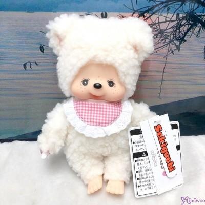 Sekiguchi Monchhichi Friends S Size Plush Cham Sheep 262250