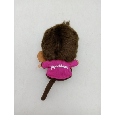 Monchhichi 13cm Bean Bag Sitting Sport Ping Pong Girl 262571 ~ PRE-ORDER ~