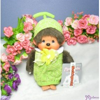 Monchhichi S Size 20cm Plush Summer Fruit Melon 夏日水果 密瓜 2976