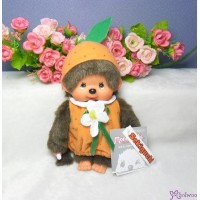 Monchhichi S Size 20cm Plush Summer Fruit Orange 夏日水果 橙 2978