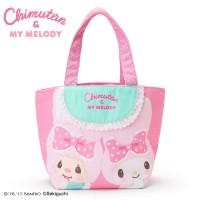 Melody x Monchhichi Bag 31x 14cm 帆布袋 324851