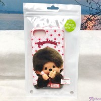 Monchhichi Plastic Phone Case Heart Cover (for iphone 6/6s/7/8) 508761