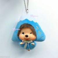 Monchhichi Big Head MCC Limited Mascot Mount Fuji  大頭 富士山 日本一 780460