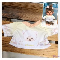 838837 Monchhichi S Size Fashion SFDS Japan Shop Limited Tee Sheep  ~ LAST ONE ~