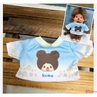 838844 Monchhichi S Size Fashion SFDS Japan Shop Limited Tee Kuma Bear