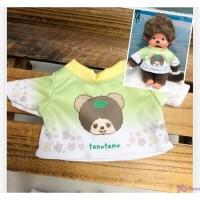 838851 Monchhichi S Size Fashion SFDS Japan Shop Limited Tee Tanu Tanu Raccoon