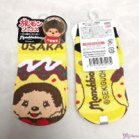 Monchhichi Osaka Limited Cotton Kids Socks (Size 13-18cm) 972174