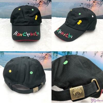 Monchhichi Fashion Adjustable Cap 帽  (大人用) XA55-B
