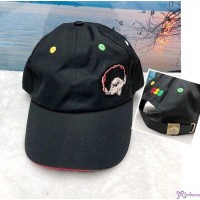 Monchhichi Fashion Adjustable Cap 帽  (大人用) XA55-A