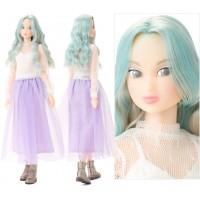 Sekiguchi Momoko 27cm Doll Pastel Edge 219483
