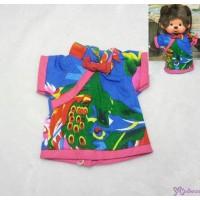 自家制 服裝 Monchhichi S Size Fashion Chi Pao Dress 賀年 旗袍 RX027