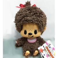 PansonWorks x Monchhichi Plush Girl ~ 香港限定 ~ 252282