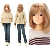218710 Sekiguchi Momoko 27cm Girl Doll North Wind & Viola