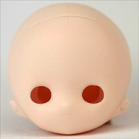 Parabox Obitsu 11cm Body Hikari Head White Skin Color HD-PB-1104W