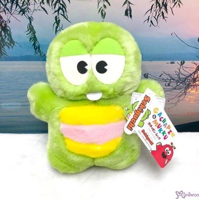545100 Sekiguchi Fuji TV Gachapin 21cm Soft Plush Toys ~~ SALES ~~