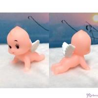 WSB001 Kewpie Baby 4cm 丘比娃娃 爬行
