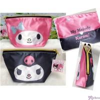 My Melody & Kuromi 2 Side printing Hand Bag  YDMY60003