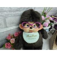 Monchhichi Glasses Frame PURPLE for S & M Size MCC RX001-PUE