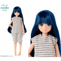 Petworks Fresh Ruruko 2002 Girl Doll 1802021 ~ PRE-ORDER ~