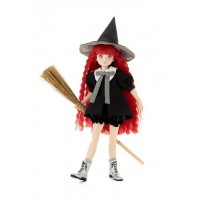 1820091 Petworks CCS Ruruko Magician Doll Magic Girl