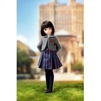 PetWorks CCS 18AW Ruruko 22cm School Uniform Girl ~ PRE-ORDER SALES ~