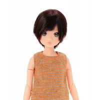 Petworks Fresh Ruruko 1904 Boy Natural Skin Doll 251076 ~~ READY to SHIP ~~