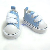Blythe Pullip PU Leather MICRO Shoes Sneaker Blue SHP125BLE