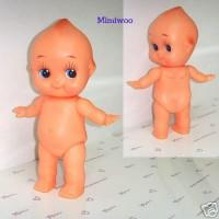 Obitsu Kewpie Baby 20cm Doll 丘比娃娃 小天使 站立BB QP-Q200