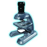 親子 兒童 科學玩具 DIY 顯微鏡 KJS-5