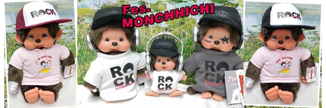 Fes. Monchhichi