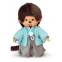 256327 Monchhichi S Size MCC 20cm Gala Kimono Boy ~ PRE-ORDER ~