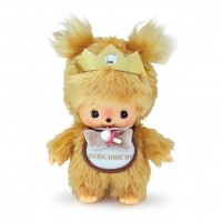 Bebichhichi Plush 10th Anniversary BBCC Gold Girl 259373