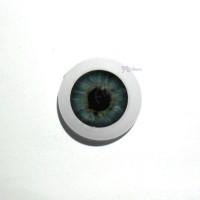 Acrylic Eye 14mm Ocean Blue GF14SC04