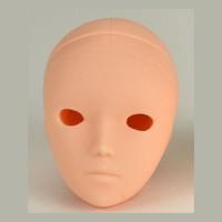 HD-PB-2704N Parabox Obitsu 1/6 Male Slim Man Miroku Head Natural