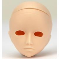 Parabox Henzel Head Obitsu 27cm Girl Slim Man White HD-PB-2709W