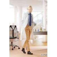 252622 Petworks 1/6 Boys & Male Album White Coat Style NINE ~ PRE-ORDER ~