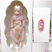 "Petworks CCS 18SS Ruruko 27cm Doll Japanese Dance Girl Maiko 1818041 ""LAST ONE """
