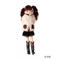 Petworks CCS 19AW Ruruko Girl Doll 251369 ~ NEW ~ LAST ONE
