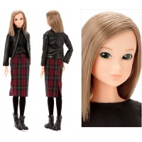 Momoko 27cm Girl Fashion Doll - Check It Out! Big Sister 219667