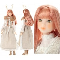 Momoko 27cm Fashion Girl Doll My Deer Friend 219865