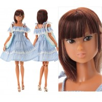 Momoko 27cm Girl Tan Skin Doll More Than a Best Friend 219926
