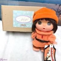 Sekiguchi GeGe 14cm Doll Snow White Dwarf ~ RARE ~ 2197