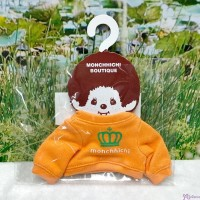 Monchhichi S Size MCC Outfit Fashion Boutique - Crown Tee 231110