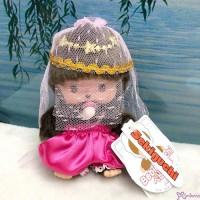 Bebichhichi 13cm Plush BBCC Arabian Night Girl 阿拉伯之夜 阿拉丁 女孩 233250