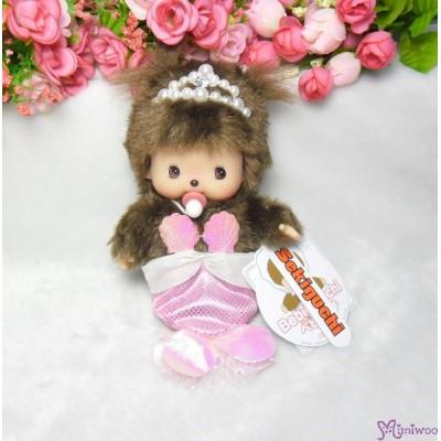 233280 Bebichhichi 13cm Plush Doll Fairy Tale BBCC The Little Mermaid